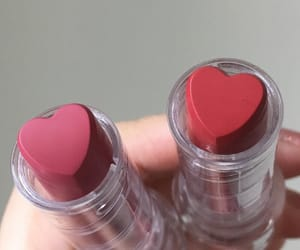 alternative, lipstick, and soft image