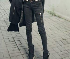 skinny, thin, and thinspo image