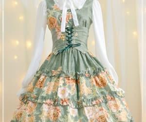 fashion, cute, and my-lolita-dress image