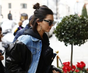 kendall jenner, fashion, and girl image