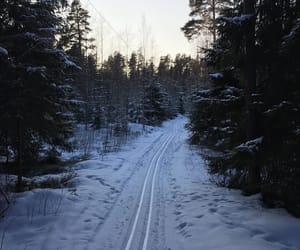 beautiful, finland, and finnish image