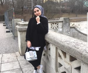 casual, comfy, and fashion image