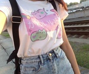 grunge, tumblr, and pink image