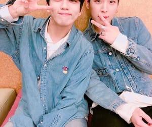 kpop, bap, and himchan image