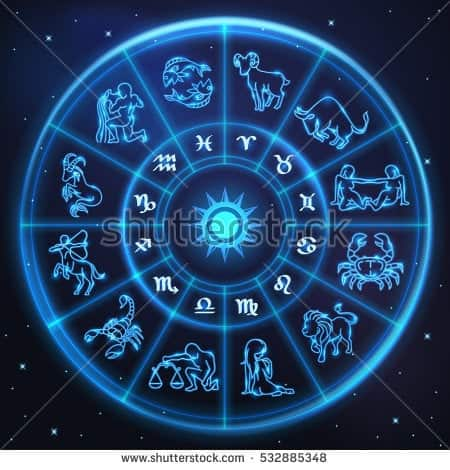article, astrologer, and astrology image