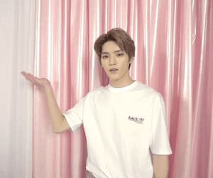 gif, taeyong, and johnny image