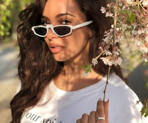 jade thirlwall, little mix, and flowers image