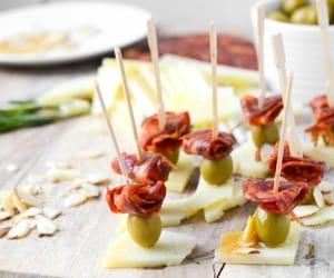 food, recipe, and appetizer image