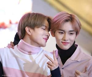 nct, winwin, and jungwoo image