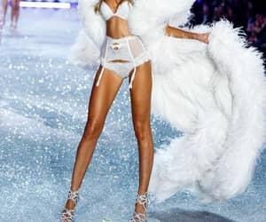 angel, girl, and Victoria's Secret image