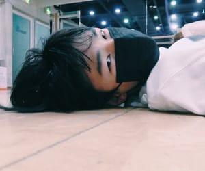 hyunjin, stray kids, and felix image