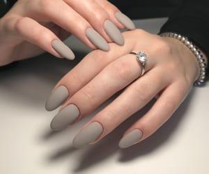 gray, long, and mate image