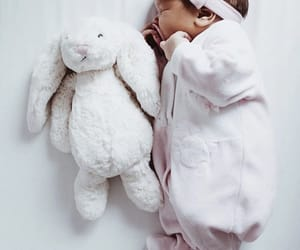 baby, kid, and pink image