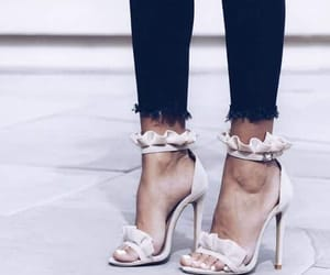 article, fashion, and high heels image