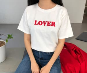 fashion, korean fashion, and korean girl image
