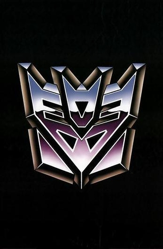 black, decepticon, and evil image