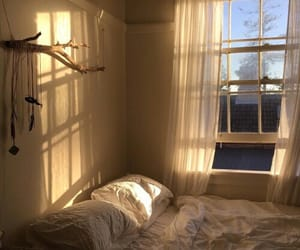 aesthetic, room, and bedroom image
