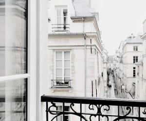 paris, building, and architecture image