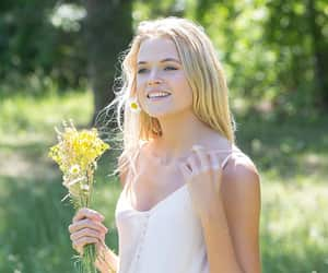 beautiful, celebrities, and gabriella wilde image