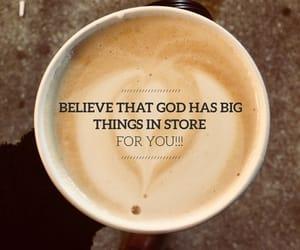 faith, fe, and inspiration image