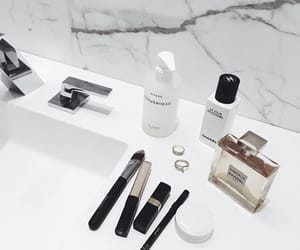 fashion, makeup, and products image