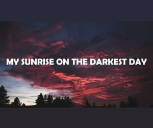 dark, quotes, and songs image