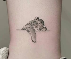 tattoo, inspiration, and cute image