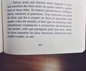book, extract, and platon image