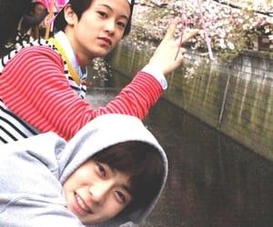 jaehyun, mark, and nct image