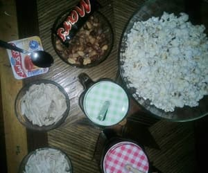 snacks, movie night, and gourmand image