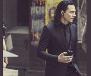 loki, tom hiddleston, and beautiful image