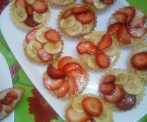 bananes, home made, and cooking image
