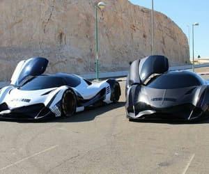 cars, Dubai, and lifestyle image