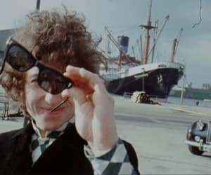 1960s, 60s, and bob dylan image