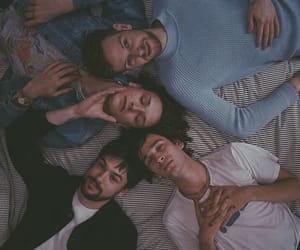 group, singer, and ross macdonald image