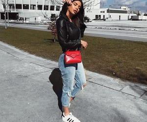 adidas, clothes, and Croatia image