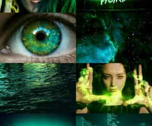 polaris and the gifted image
