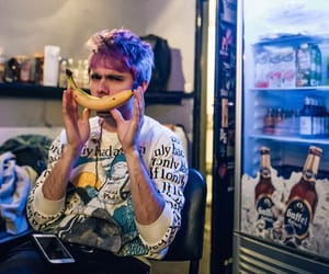 band, geoff, and awsten knight image