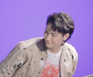 JB, leader, and kpop image