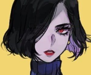anime, art, and cool image