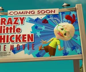 chicken little image