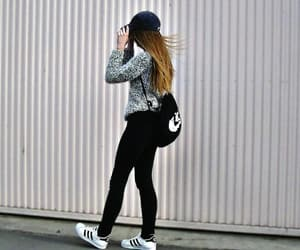 adidas, beauty, and Best image