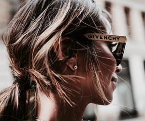 girl, Givenchy, and sunglasses image