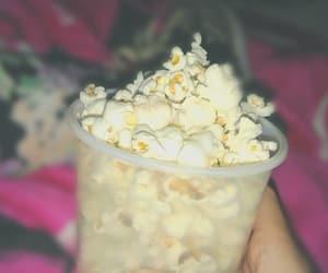 carefree, inspiracion, and popcorn image