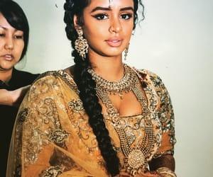 bollywood, Hindu, and style image