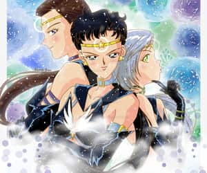 sailor stars image