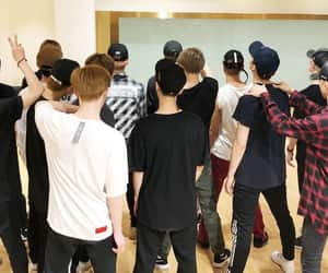 nct and kpop image