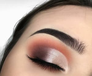 eyebrows, inspiration, and inspo image
