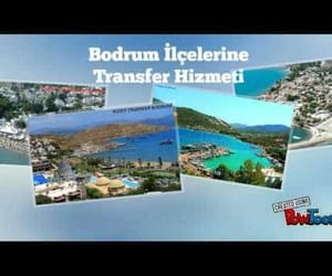 video, vip bodrum transfer, and bodrum vip transfer image