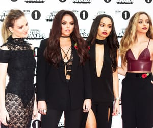 all, perrie edwards, and leigh anne pinnock image